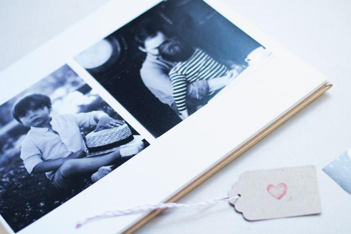 Álbum fotos DIY Holamama Shop