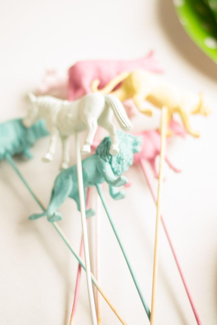 Regalos DIY para niños en bodas