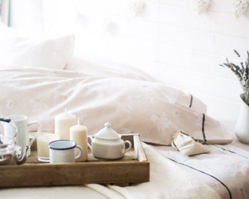 Trucos para dormir como un bebé + DIY