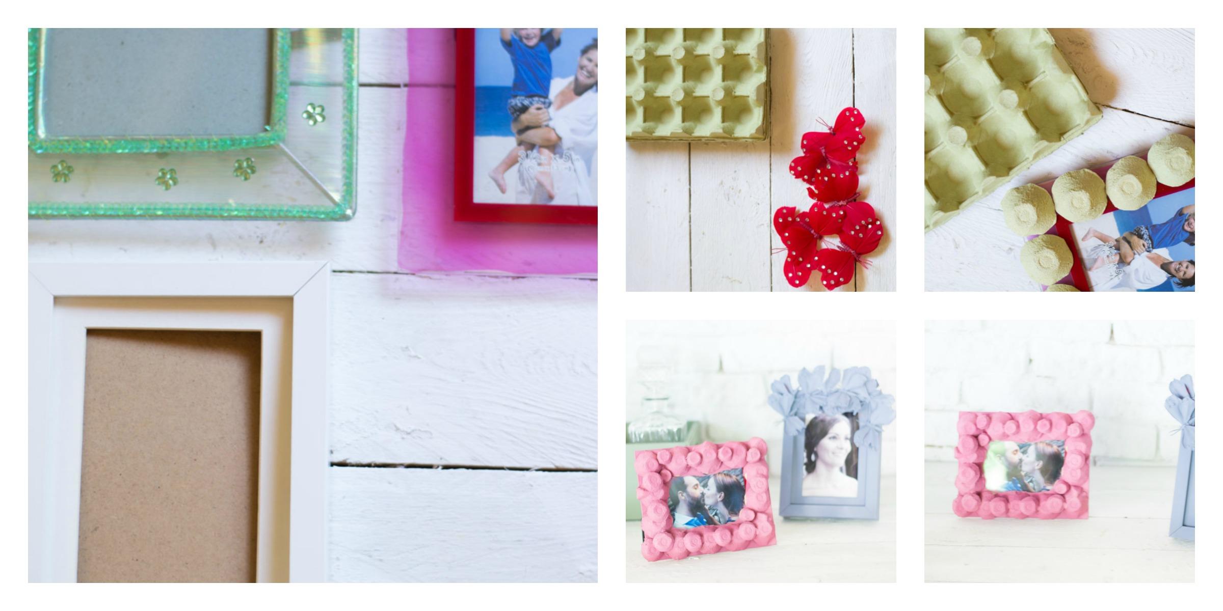 Decorar reciclando objetos trendy como with decorar - Decorar reciclando objetos ...
