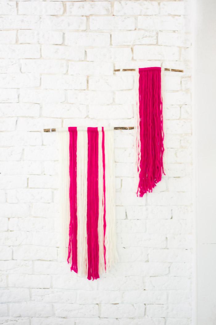 Wall Hangings DIY