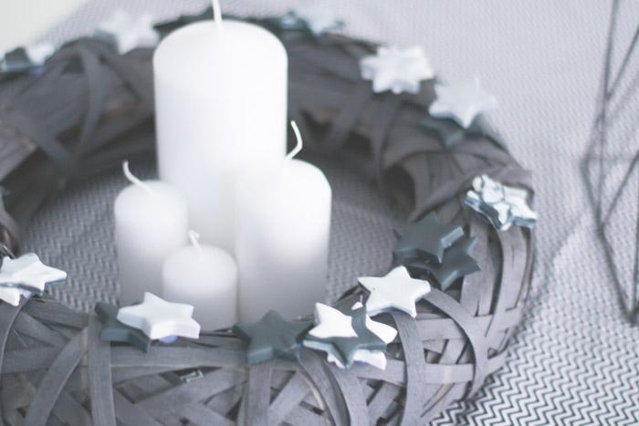 #navidadconopitec. Centro de Mesa Navidad