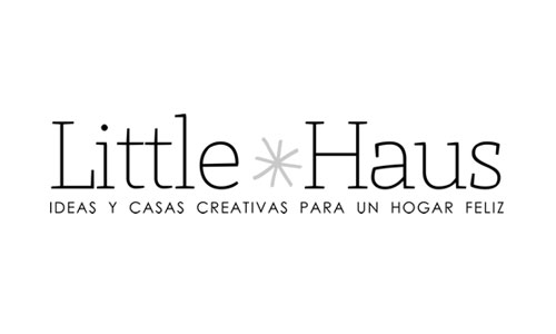 Logo Little Haus