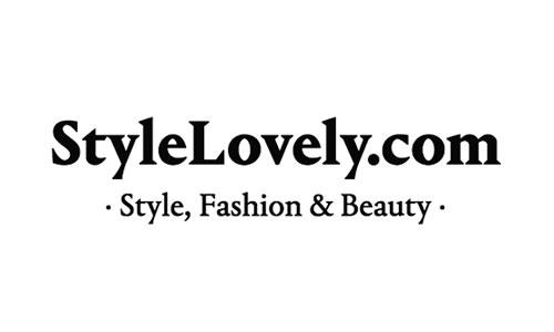 Logo Style Lovely