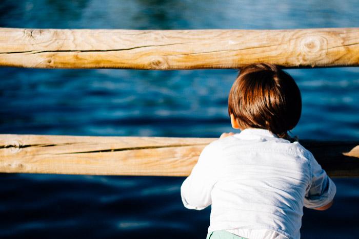 Parque Europa: Planes con niños en Madrid