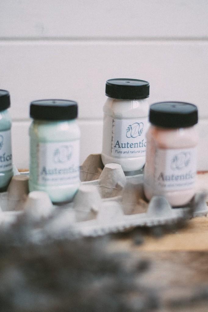 Autentico Chalk Paint