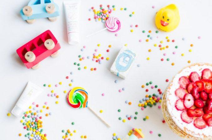 10 planes geniales para niños