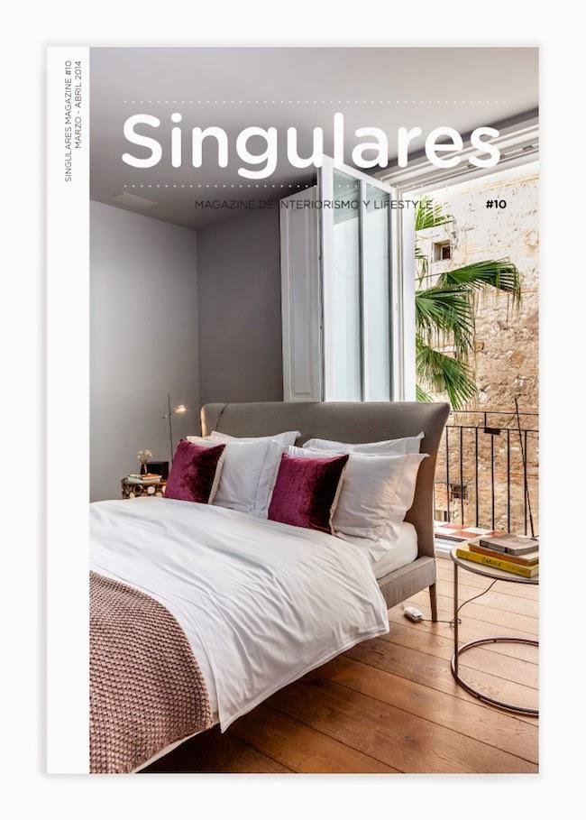 Singulares Magazine número 10