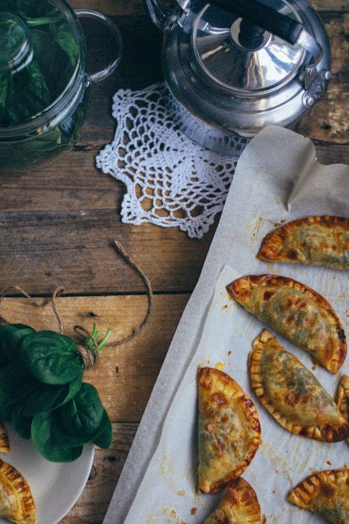 10 recetas ricas y fáciles