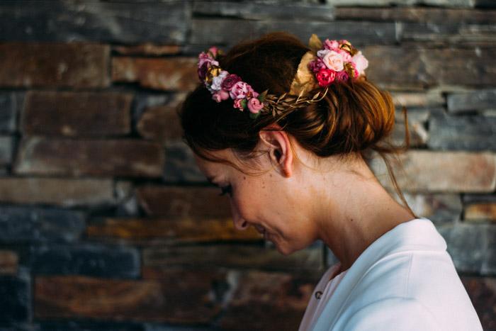 Invitada de boda: Prepárate tu misma