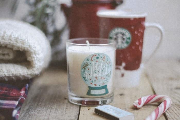 Disfrutar de pequeñas cosas en Navidad