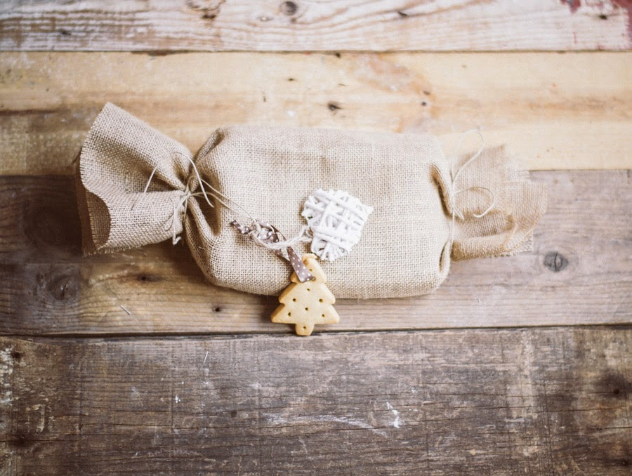 Ideas para envolver tus regalos