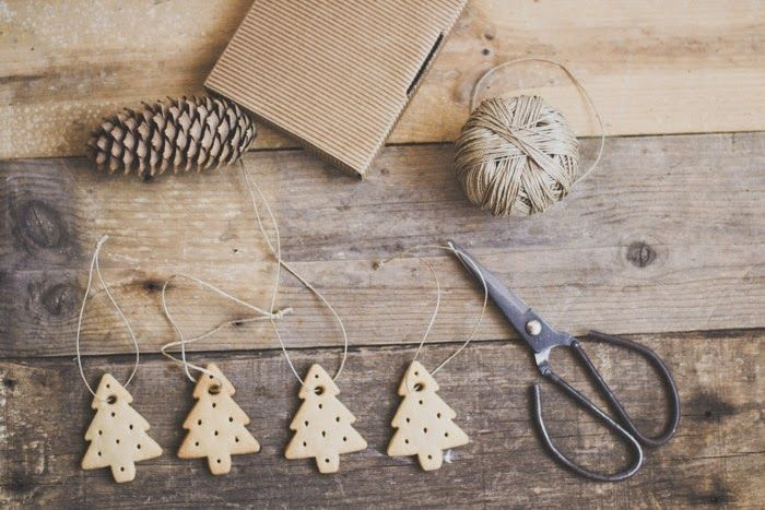Planifica y Organiza antes de la Navidad
