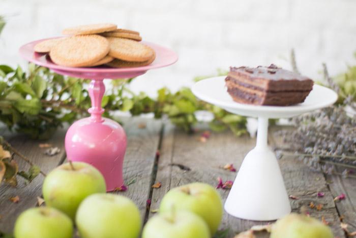 Soporte para tartas diy