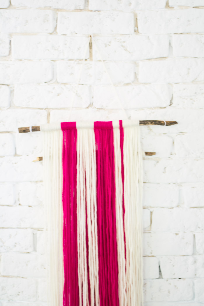 Wall Hangings DIY