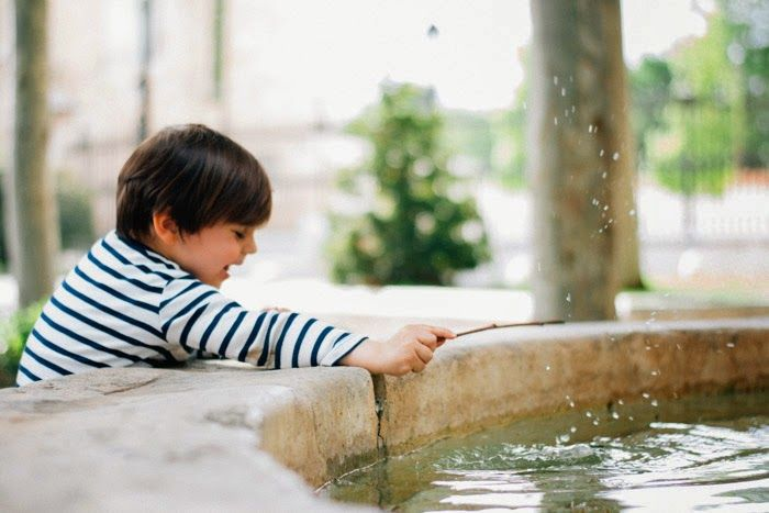 10 planes para hacer con niños en verano