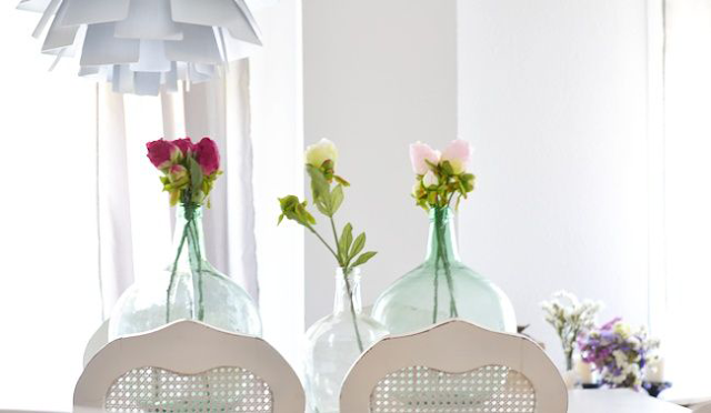 Ideas para vestir tu casa en Primavera
