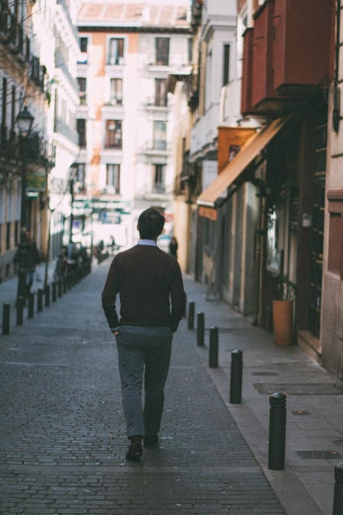 Descubriendo Madrid