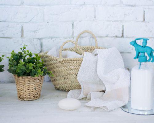 Dispensador original jabón diy