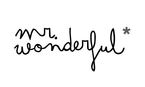Recorte Mr. Wonderful 2016. Cuencos para todas tus joyas