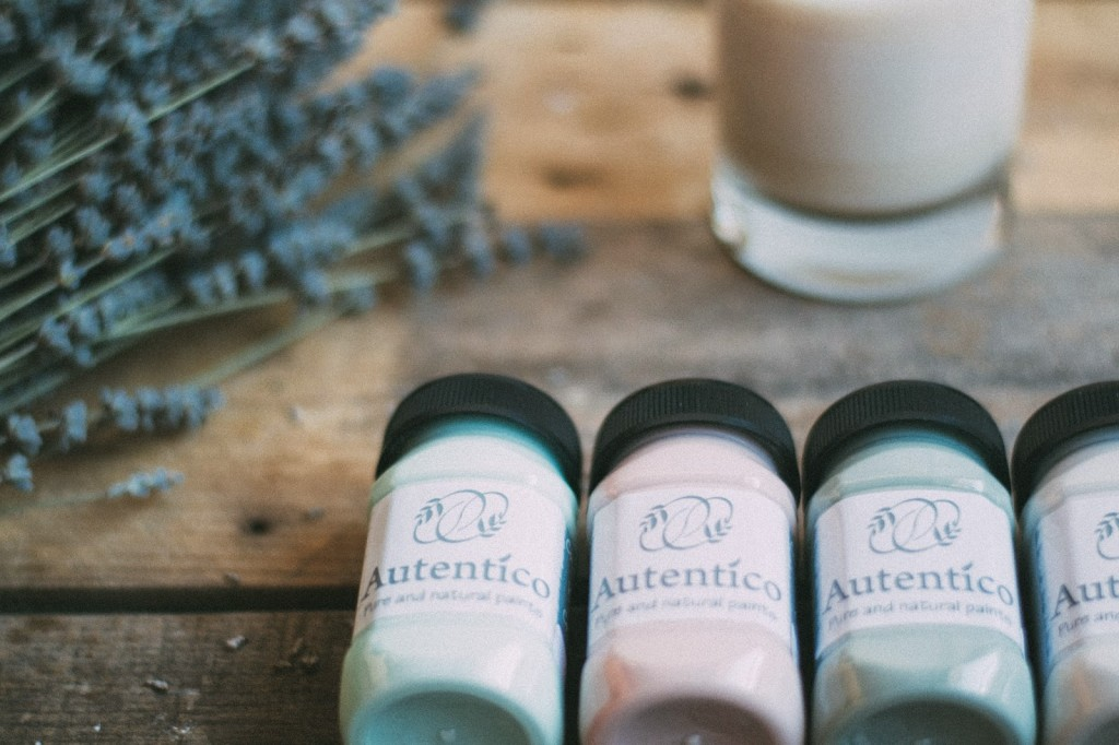 Autentico Chalk Paint
