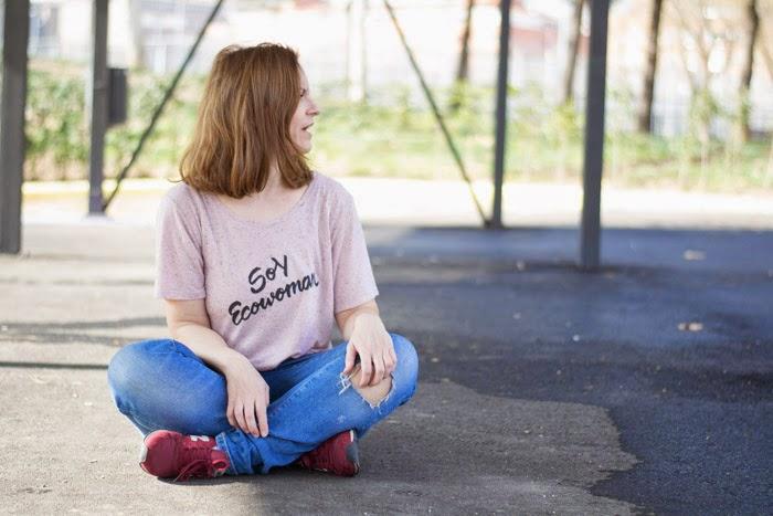 Movimiento ecowoman